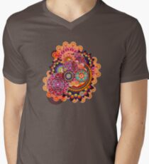 Funky Art Pattern T-Shirt