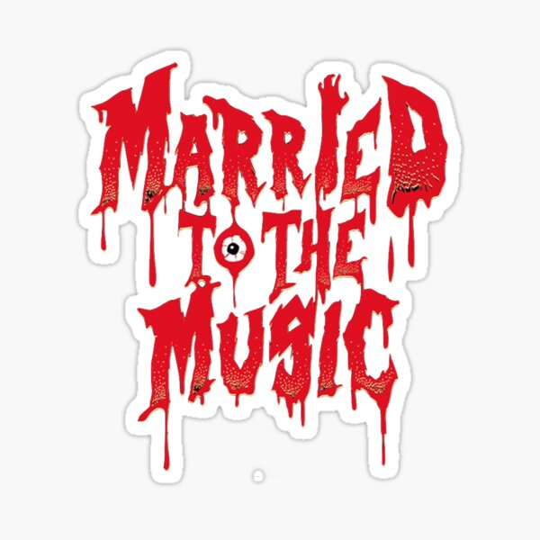 SHINee - Married to the Music Sticker