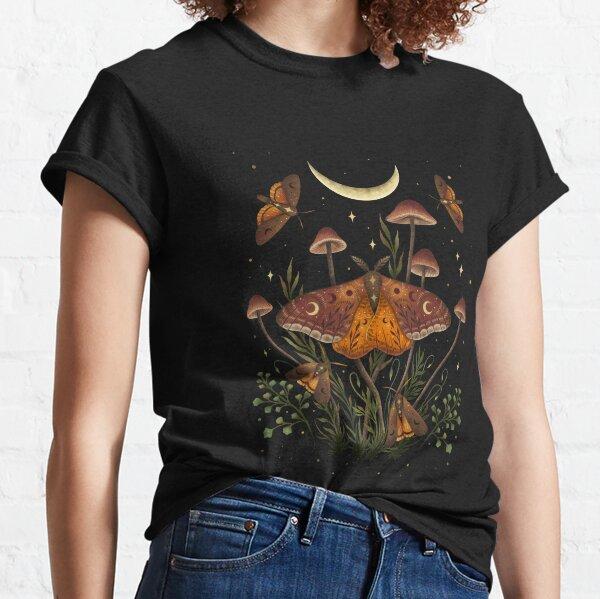 Autumn Light Underwing Classic T-Shirt