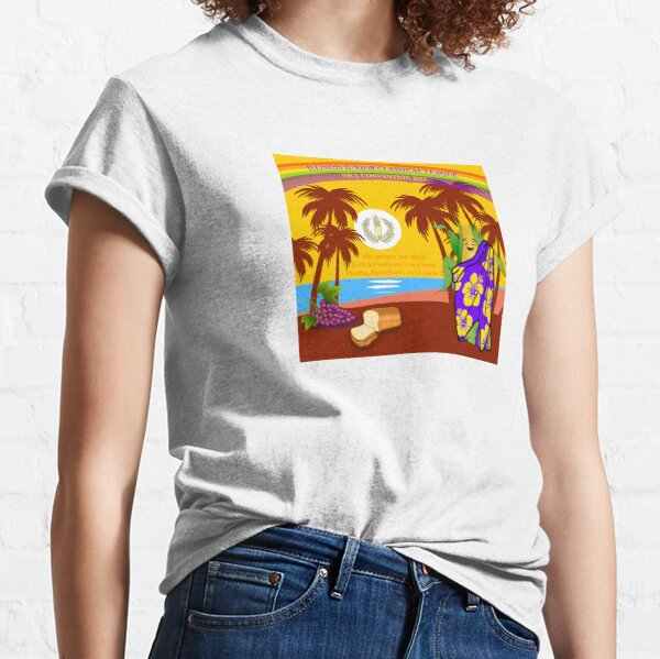 ILJCL National Convention 2021 Classic T-Shirt