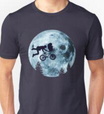 bicycle et Unisex T-Shirt