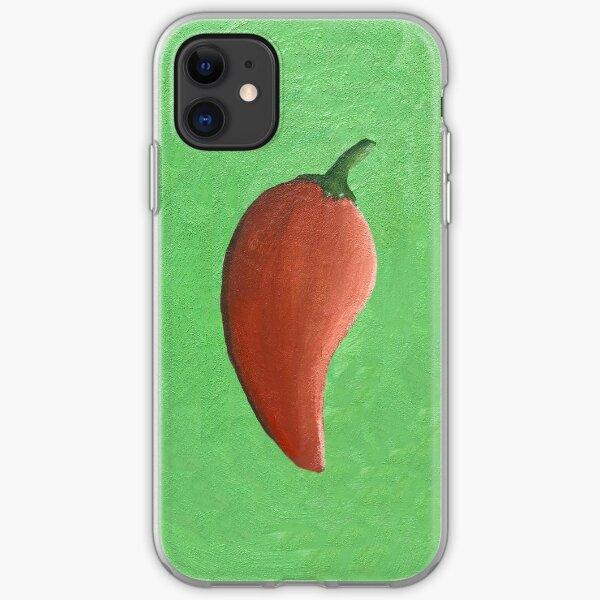 cover iphone 6 peperoncini