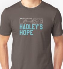 Hadley's Hope LV426 Colony T-Shirt