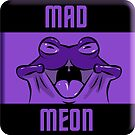 Mad Meon Logo by MadMeon