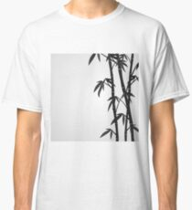 Bamboo stems Classic T-Shirt
