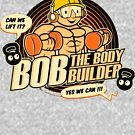 bob builder by berjalan