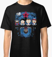 Stranger Park Classic T-Shirt