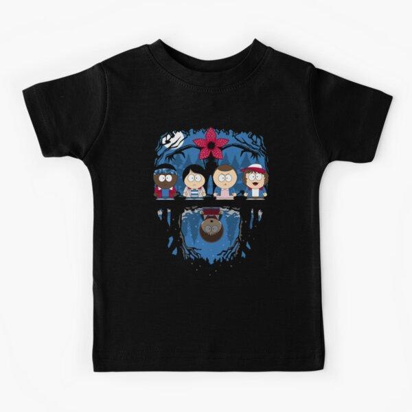 Stranger Park Kids T-Shirt