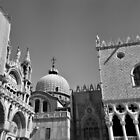 The Doge's Palace by UrsulaRodgers
