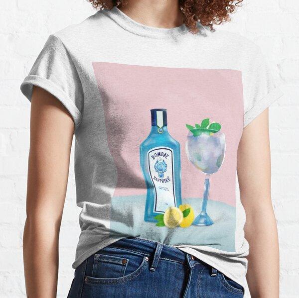 Gin Tonic Classic T-Shirt