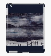 The Firstborn at Lake Cuiviénen iPad Case/Skin