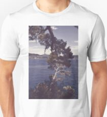 Inseparable trees Unisex T-Shirt