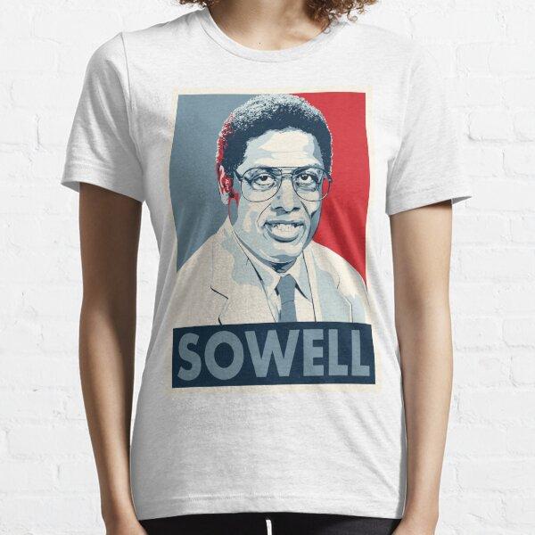 Thomas Sowell Essential T-Shirt