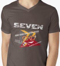 707 Seven - Mystic Messenger Men's V-Neck T-Shirt