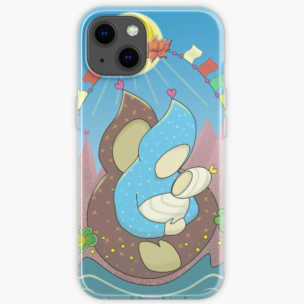 My Daughter is a Mother iPhone Soft Case