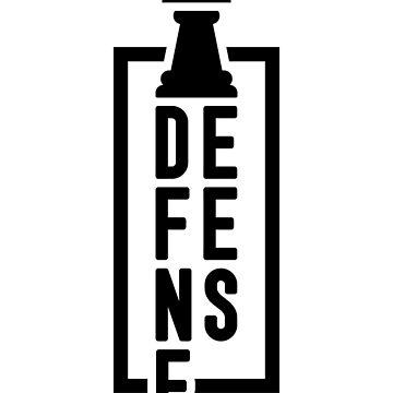 Defense Online Gamer Novelty Design (WOW, LOL) by VarthJader