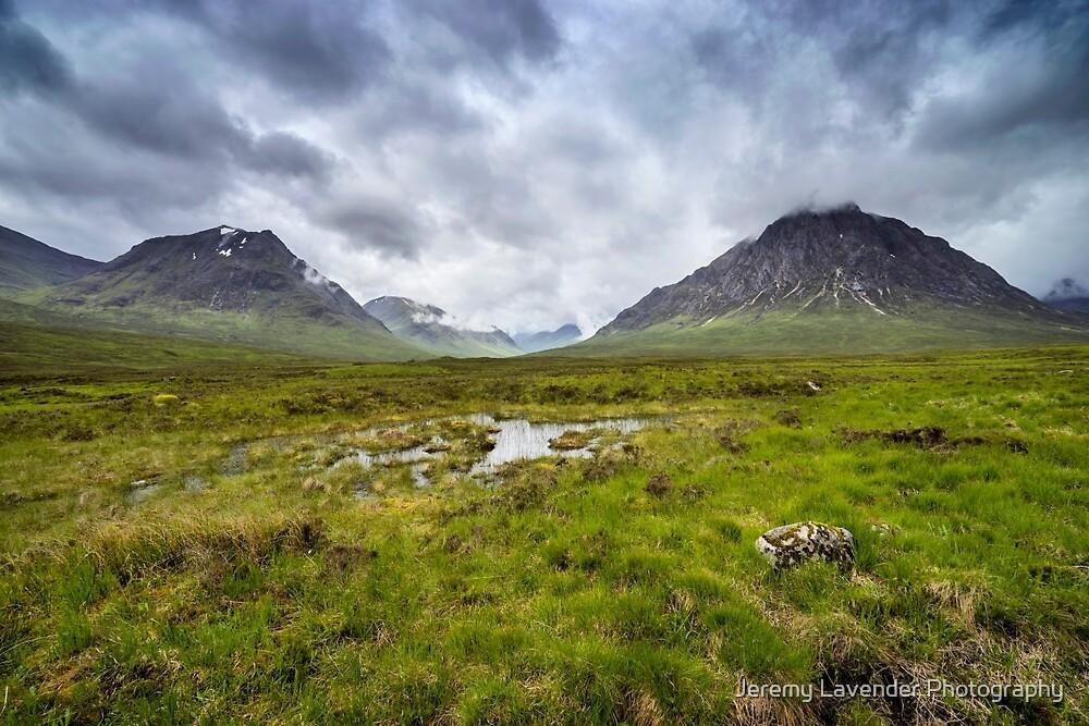 Glencoe by Jeremy Lavender Photography