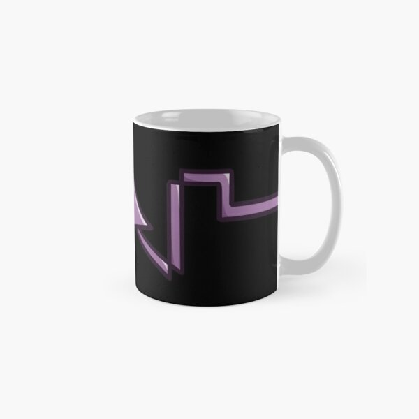 Prisme 100ème émission (Noir) Mug classique