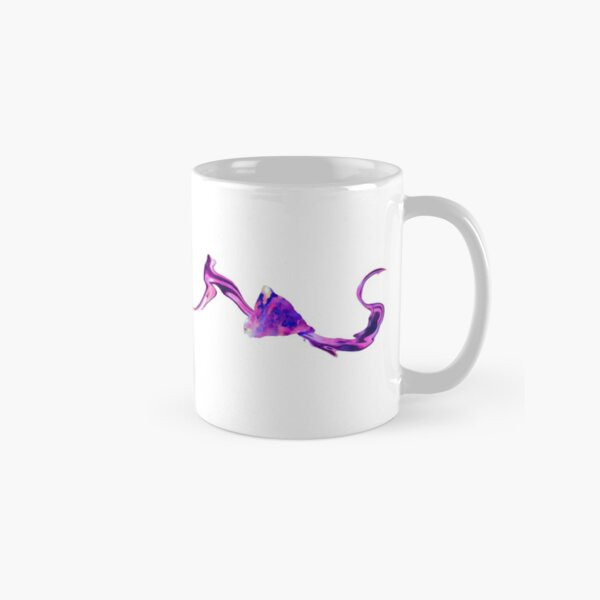 Prisme des Créateurs (Blanc) Mug classique