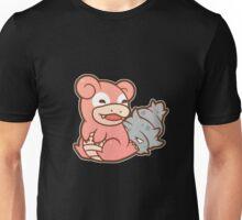 Slowbro - Pokémon Unisex T-Shirt