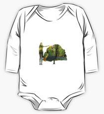 Eco Warrior (Female)  Kids Clothes