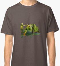 Eco Warrior (Female)  Classic T-Shirt