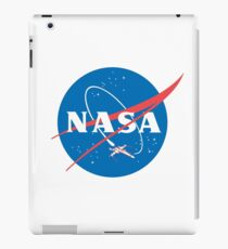 Nasa X Wing Fighter iPad Case/Skin