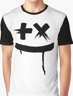 martin garrix (black) Graphic T-Shirt