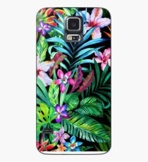 Tropical Fest Case/Skin for Samsung Galaxy