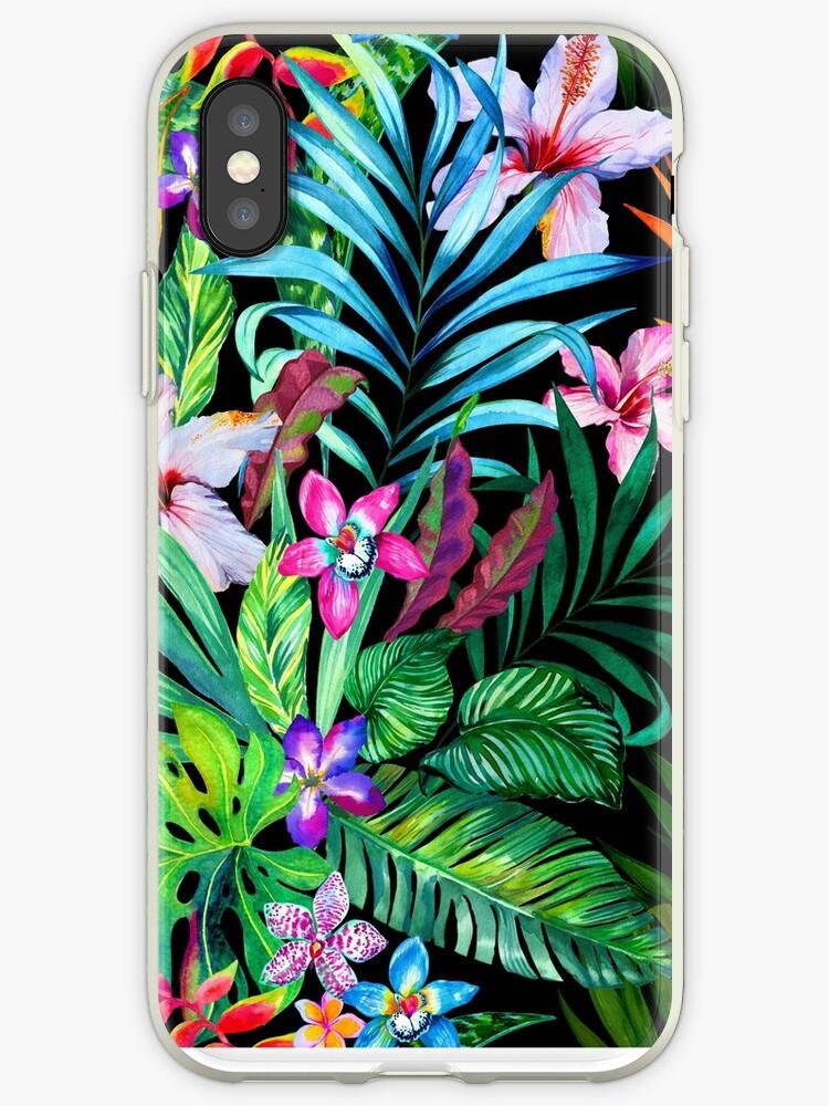 Tropical Fest by Elena Belokrinitski