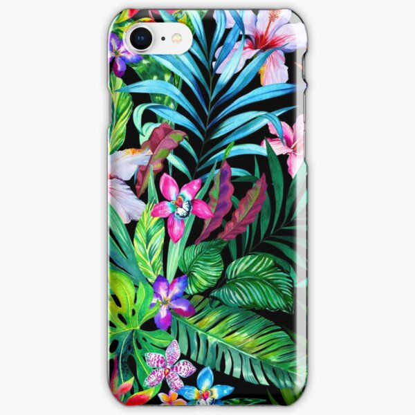 Tropical Fest iPhone Snap Case