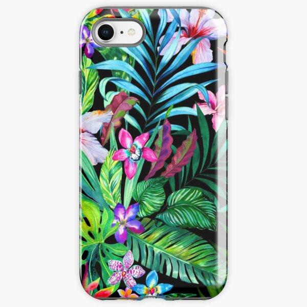 Tropical Fest iPhone Tough Case