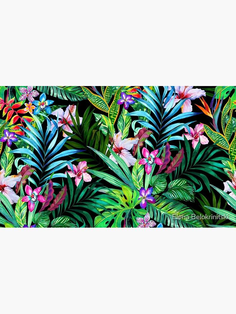 Tropical Fest by belokrinitski