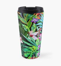 Tropical Fest Travel Mug