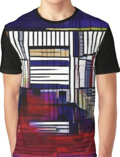 After Midnight Graphic T-Shirt
