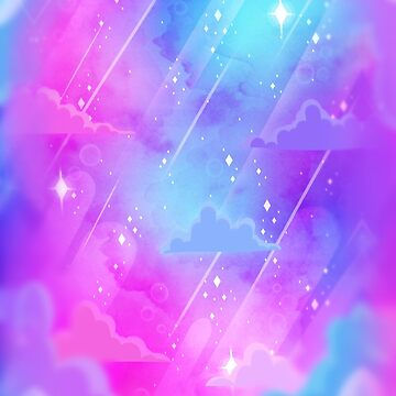 Diamond Galaxy V2 by LuAnneB