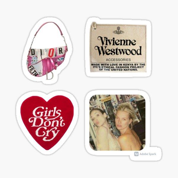 IT GIRL STICKER PACK Sticker