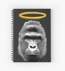 harambe II Spiral Notebook