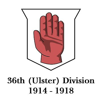 36th (Ulster) Division by Antilles