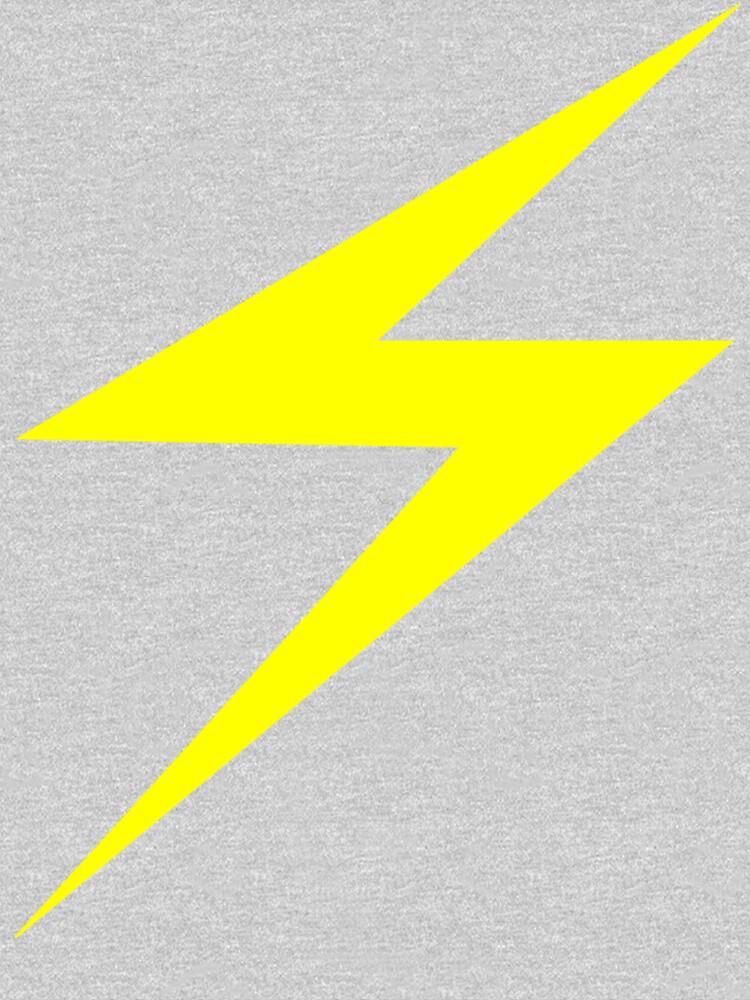 Lightning Zag by kerchow