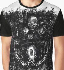 Dark Gravelord Graphic T-Shirt
