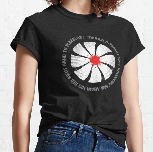 Chaos Insurgency SCP Foundation Classic T-Shirt