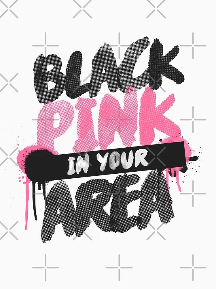 Blackpink In Your Area By Skeletonvenus