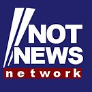 Not News Network Logo by AxtInk