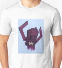 helmet of galactus T-Shirt