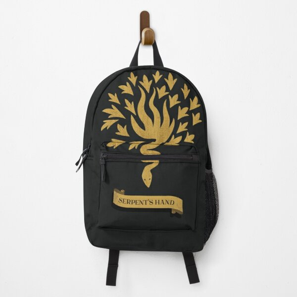 SCP Foundation Serpents Hand Backpack