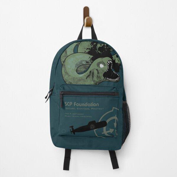 SCP-3000 Ananteshesha Backpack