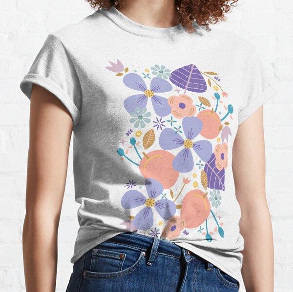 Just Peachy Classic T-Shirt
