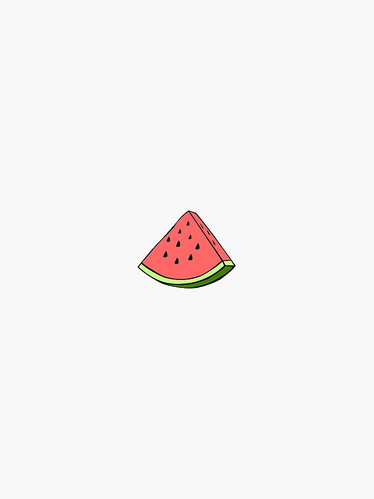 «pastèque» par unknownurl