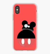 Mouse droid iPhone Case